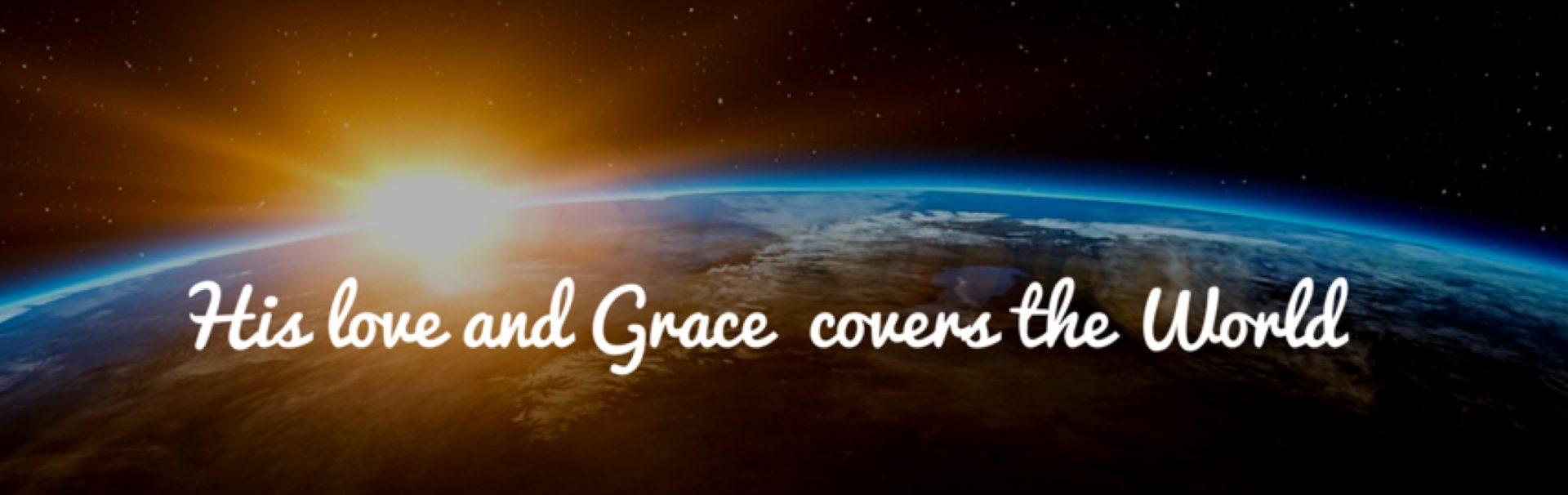 Amazing Grace Life Ministries